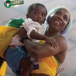 SHELLY ANN FRASER PRYCE THE SECOND COMING